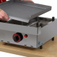 Griddle gas 60 echo