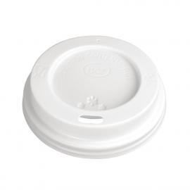 Couvercles recyclables pour gobelets de boissons chaudes