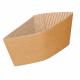 Banda papel corrugado para vasos