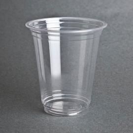 Vaso compostable bebidas frías