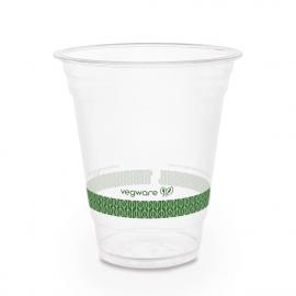 Gobelets en PLA compostables pour boissons froides Vegware