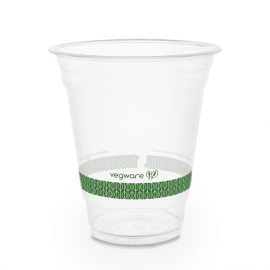 Vegware Compostable PLA Cold Cups