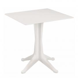 TABLE DE BAIN CARRÉE