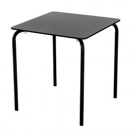 TERRASSE DE TABLE COMPACT PLUS 70x70