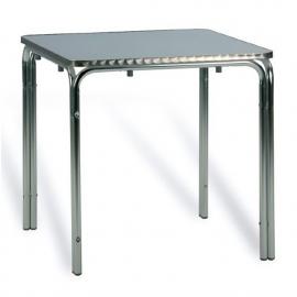 QUATRE TABLE EMPILABLE