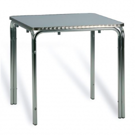 QUATRE TABLE EMPILABLE