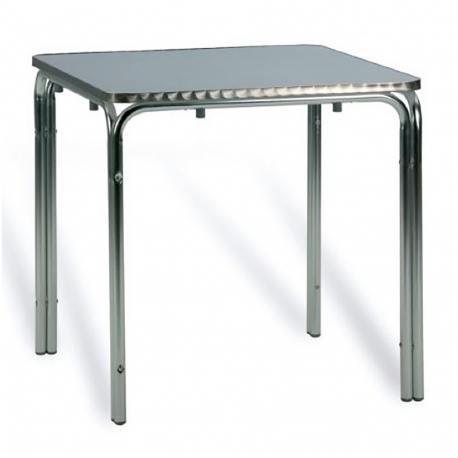 STACKABLE FOUR TABLE