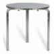 STACKABLE ROUND TABLE