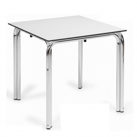 TABLE ON COMPACT