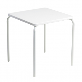 STACKABLE TERRACE TABLE