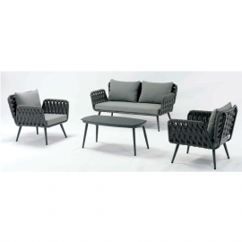 SET OF ARMCHAIRS ZAGREB