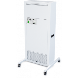 Purificador d'aire industrial STERYLIS BASIC-2500
