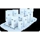 Purificador d'Aire Industrial STERYLIS BASIC-3000