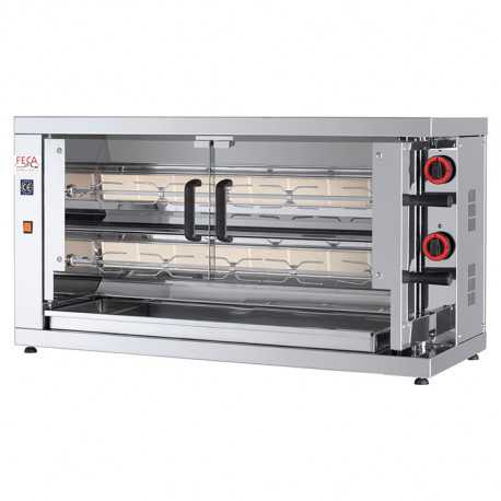 Chicken Rotisserie Oven FECA 210 EKO