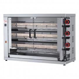 Chicken Rotisserie Oven FECA 315 EKO