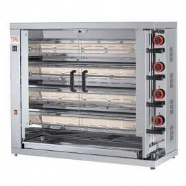 Chicken Rotisserie Oven FECA 420 EKO