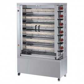 Chicken Rotisserie Oven FECA 630 EKO