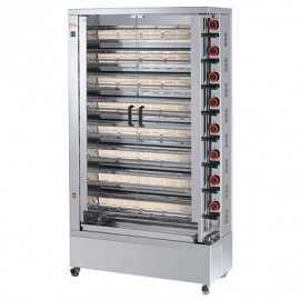 Chicken Rotisserie Oven FECA 840 EKO