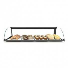 SAYL Simply Curved display case