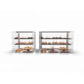 SAYL Vision display case