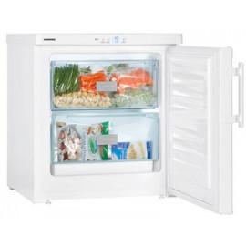 LIEBHERR G models Upright Static Freezer