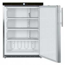Vertical freezer LIEBHERR GGUesf 1405