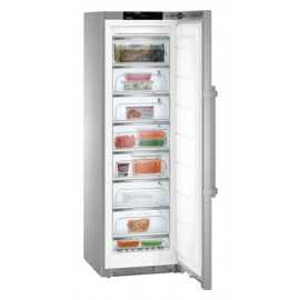LIEBHERR vertical ventilated freezer GN models