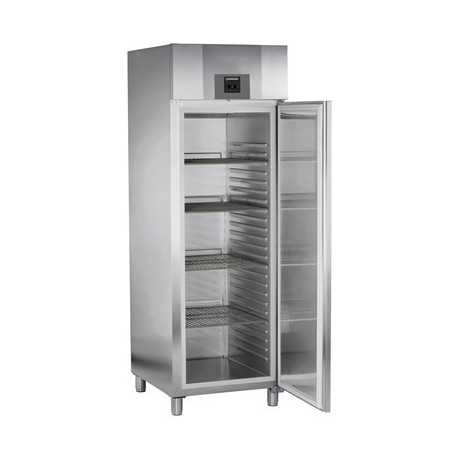LIEBHERR ventilated freezer models GGPv