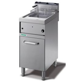Professional gas fryer 10L