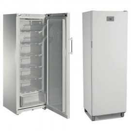 Congelador vertical CSB-330 blanco 7 cajones