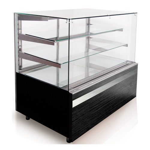 bakery display case