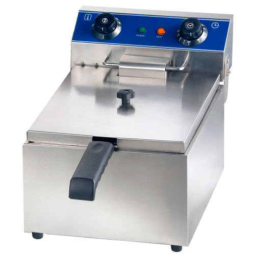 Electric fryer 6 liters