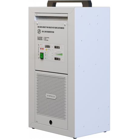 Commercial Air Purifier STERYLIS BASIC-100