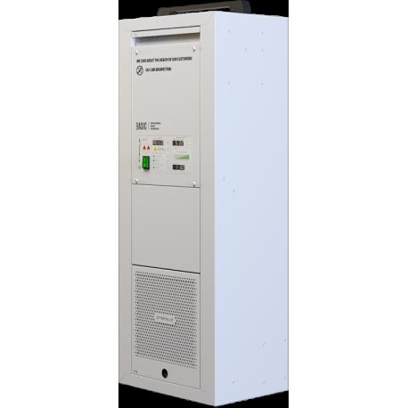 Purificateur d'air professionnel STERYLIS BASIC-150