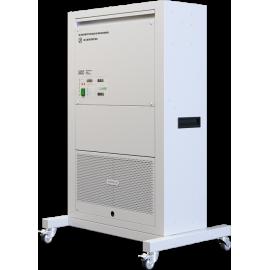 Purificador de aire industrial STERYLIS BASIC-300