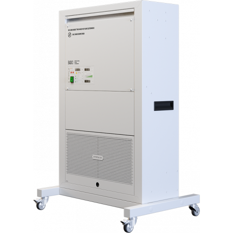 Commercial Air Purifier STERYLIS BASIC-300