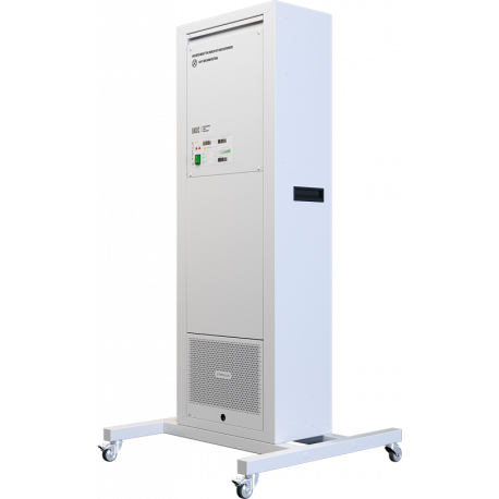 Commercial Air Purifier STERYLIS BASIC-400