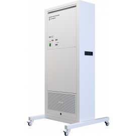 Purificador d'aire industrial STERYLIS BASIC-1200