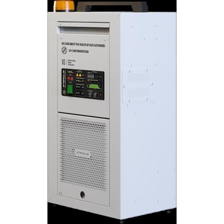 Esterilizador y desinfectante profesional STERYLIS VS-100