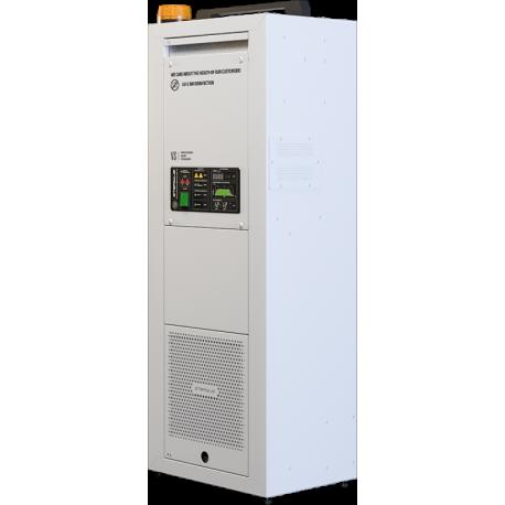 Stérilisateur et désinfectant professionnel STERYLIS VS-150