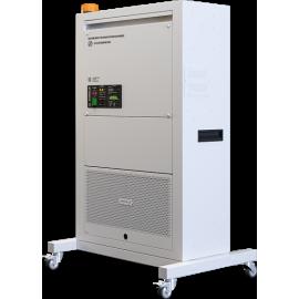 Esterilitzador i desinfectant professional STERYLIS VS-300