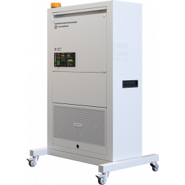 Purificador - esterilizador - Ionizador VS-400