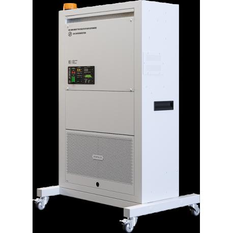 Stérilisateur et désinfectant professionnel STERYLIS VS-400