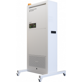 Purificador - Esterilizador - Ionizador aire profesional  VS-600