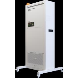 Purificador - Estirilizador - Ionizador de Aire VS-800