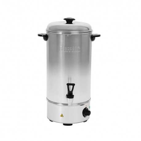 BUFFALO kettle