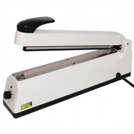 Buffalo Plastic Bag Sealer
