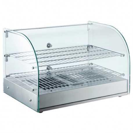 BUFFALO hot display cabinets