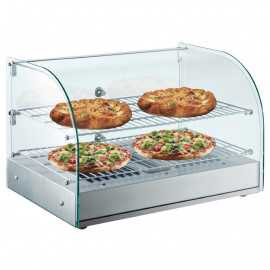 BUFFALO hot display cabinets