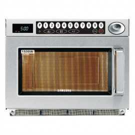 Microondas de uso intensivo Samsung